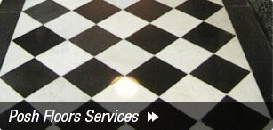 Posh Floor Services