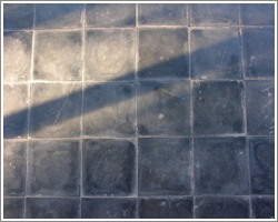 Slate Restoration and Cleaning