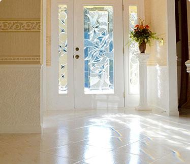Posh floors services