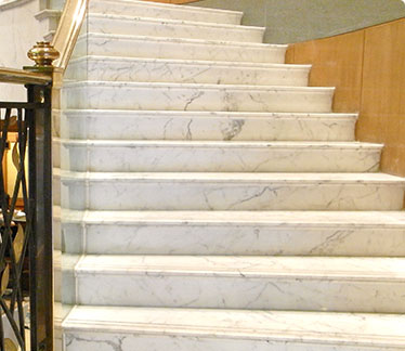 Staircase restoration & fire places restoration